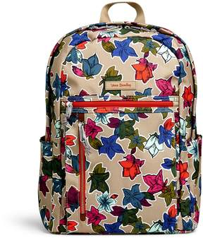 Vera Bradley Small Backpack - SANTIAGO - STYLE