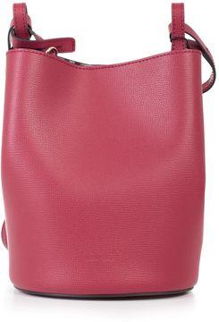 Burberry Shoulder Bag - RED - STYLE
