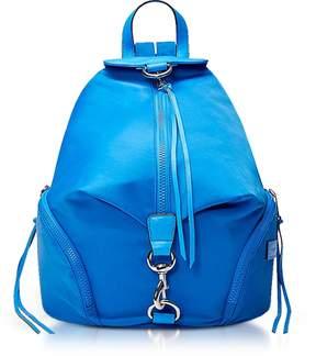 Rebecca Minkoff Julian Nylon Backpack - IRIS - STYLE