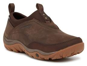 Merrell Murren Moc Waterproof Slip-On Sneaker
