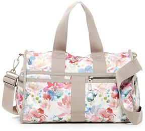 LeSportsac Nylon Weekend Bag