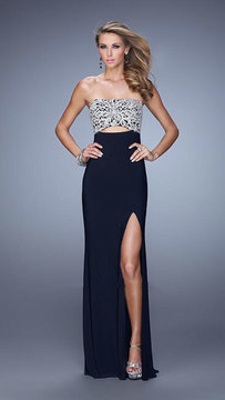 La Femme - Prom Dress 21476