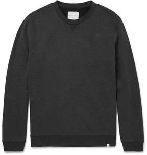 Derek Rose Devon Loopback Cotton-Jersey Sweatshirt
