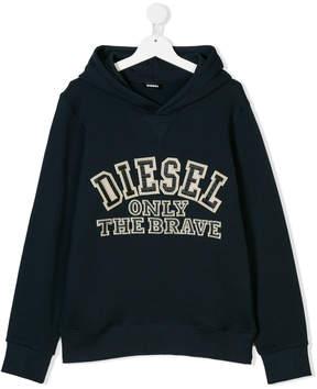 Diesel Salcih Sf hoodie