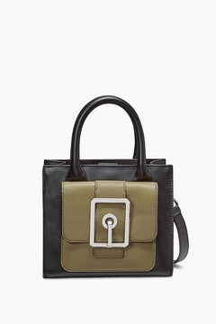 Rebecca Minkoff Hook Up Mini Tote - ONE COLOR - STYLE