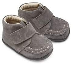See Kai Run Baby's Suede Chukka Boots