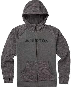Burton Oak Bonded Full-Zip Hoodie