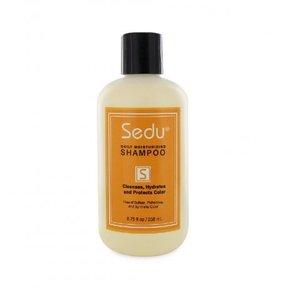 Sedu Daily Moisturizing Shampoo