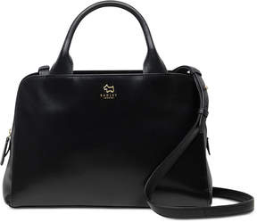 Radley London Millbank Leather Satchel