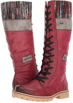 Rieker Z1442 Women's Boots