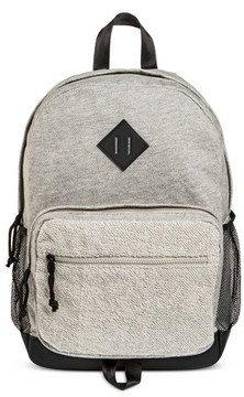 Mossimo Supply Co. Women's Jersey Backpack Handbag - Mossimo Supply Co. Gray