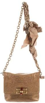 Lanvin Pop Happy Mini Crossbody bag