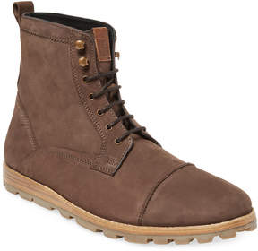 Ben Sherman Men's Andres Tall Leather Boot