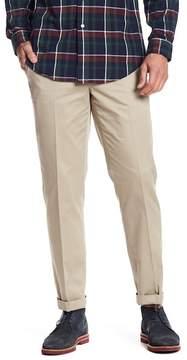 Brooks Brothers Milano Slim Khaki Pants - 30-34\ Inseam