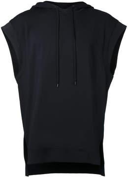 Public School sleeveless hoodie