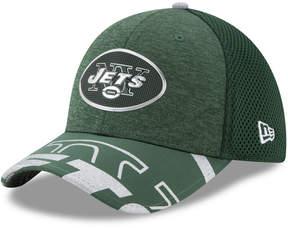 New Era New York Jets 2017 Draft 39THIRTY Cap