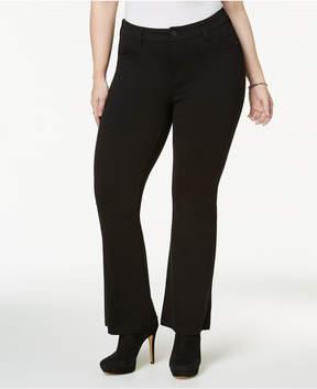 Celebrity Pink Plus Size Boot-Cut Jeans