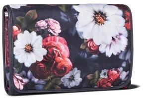 Sonia Kashuk Valet Travel Makeup Bag Photo Floral