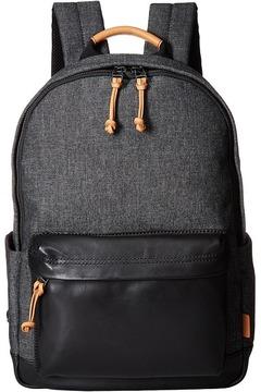 Fossil Defender Backpack Bags