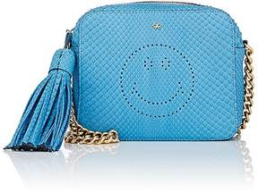 Anya Hindmarch WOMEN'S SMILEY CROSSBODY BAG
