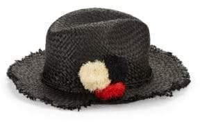 Echo Casablanca Woven Hat