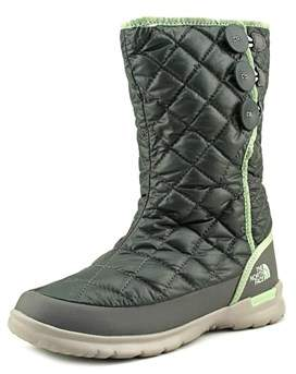 The North Face Thermoball Microbaffle Bootie Ii Winter Boot.