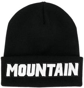 DSQUARED2 Mountain hat