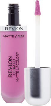 Revlon Ultra HD Matte Lip Color - Crush