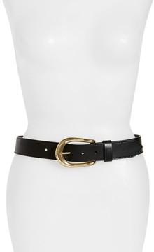 Frye Women's Roper Leather Belt