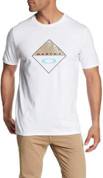 Oakley Kilauea Diamond Tee