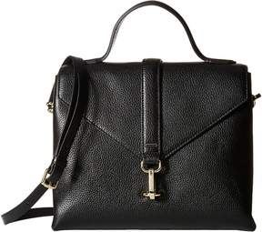 Ecco Isan Handbag Handbags