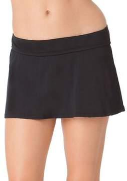 Anne Cole Stretch Swim Skirt