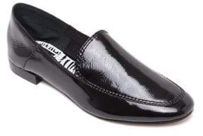 Dolce Vita Camden Patent Leather Loafers