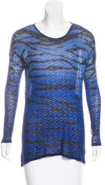 Generation Love Long Sleeve Knit Top