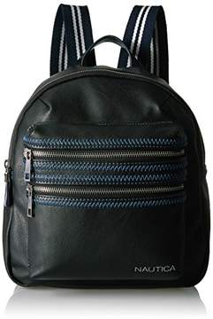 Nautica Women's Call for Back Up Small Backpack