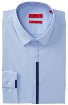 HUGO BOSS Emac Extra Slim Fit Stretch Dress Shirt