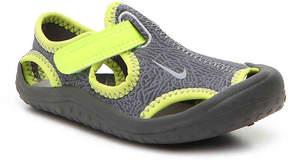 Nike Boys Sunray Protect Infant & Toddler Sandal