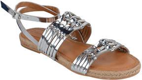 Corso Como Pennisula Leather Sandal