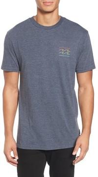 Billabong Men's Flat Line T-Shirt