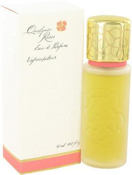 Quelques Roses by Houbigant Eau De Parfum Spray for Women (1.7 oz)