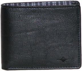 JCPenney Buxton Tulsa RFID Slim-Fold Wallet