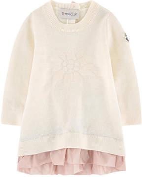 Moncler Wool blend sweater dress