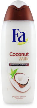 Coconut Milk Foam Bath by Fa (500ml Bath Cream)