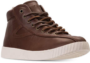 Tretorn Men's Nylite Hi 2 Casual Sneakers from Finish Line
