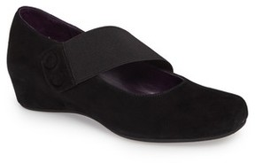 VANELi Women's Mabel Mary Jane Wedge