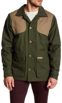 Columbia Sharptail Field Jacket