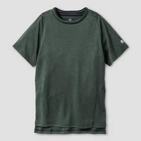 Champion Boys' Elevated Tech T-Shirt