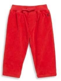 Petit Bateau Baby's Lavaret Corduroy Pants