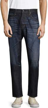 AG Adriano Goldschmied Men's Apex Faded Jeans
