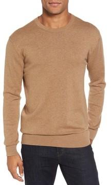 French Connection Men's Portrait Crewneck Sweater